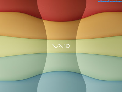 Sony Vaio Standard Resolution Wallpaper 18