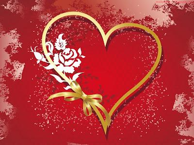 Valentine Day Standard Resolution Wallpaper 3