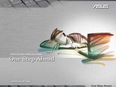 Asus Standard Resolution Wallpaper