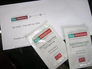Amostra Gratis Produtos Bio Medicin