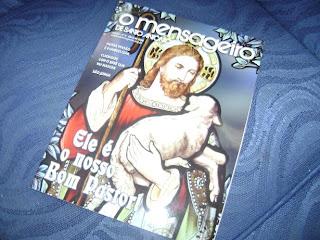 Brinde Gratis Revista O Mensageiro