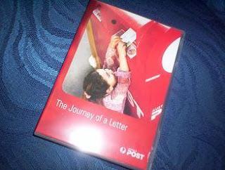 Brinde Gratis DVD Correio Australiano