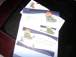 Brinde Gratis Kit Nickelodeon