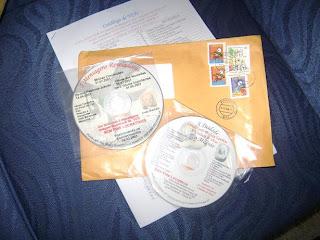 Brinde Gratis VCD A Palavra Falada