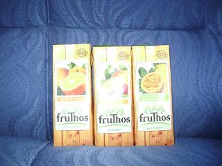Promoção Suco Fruthos p/ SP