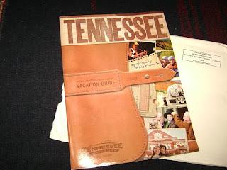 Brinde Gratis Guia do Tennessee