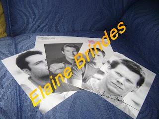 Brinde Gratis Fotos Autografadas