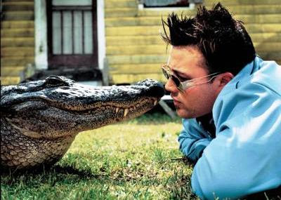 Uncle Kracker Smile Crocodile