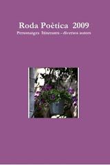 Ja tenim el primer llibre de Personatges Itinerants!
