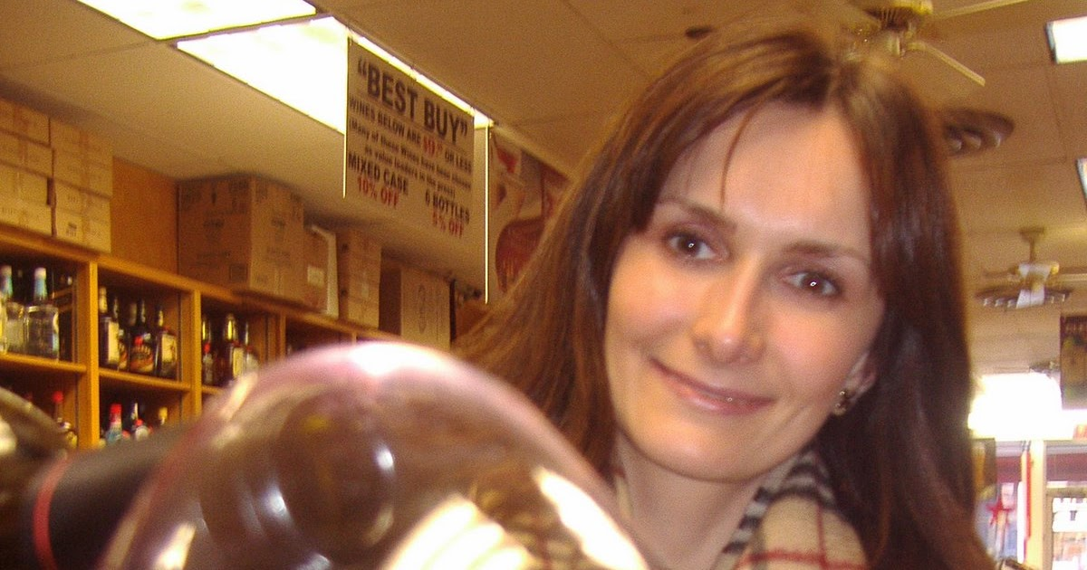 Chat Wine Monika Kaufman Amp Chrissy Carpenter Taste