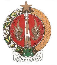Logo Pemda DIY