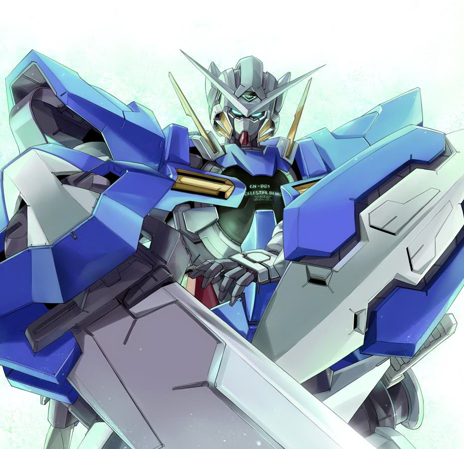 Gundam HD & Widescreen Wallpaper 0.115642369856851