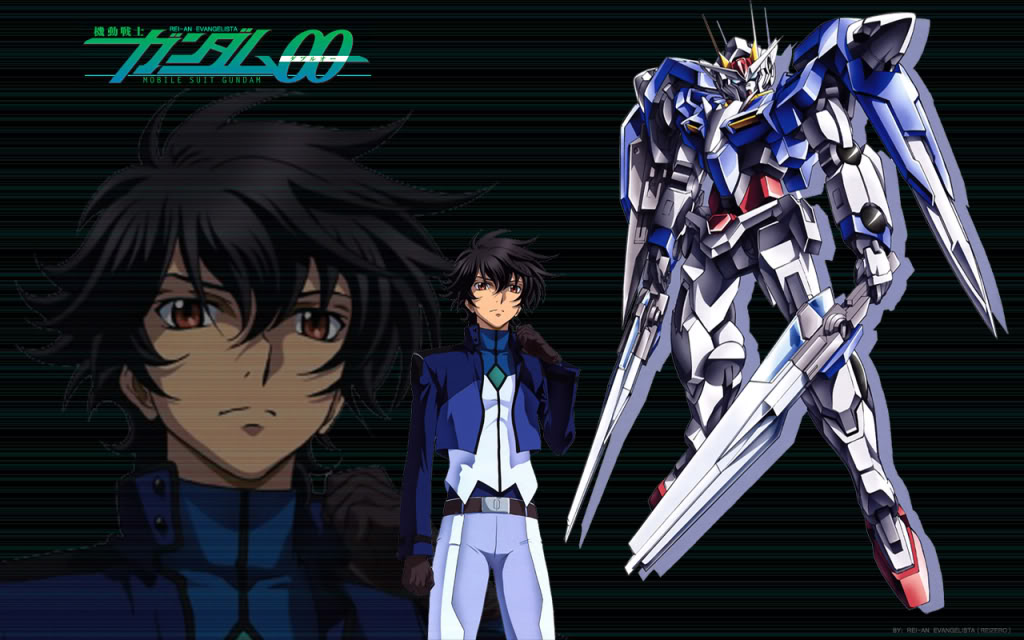 Gundam HD & Widescreen Wallpaper 0.757002823837762