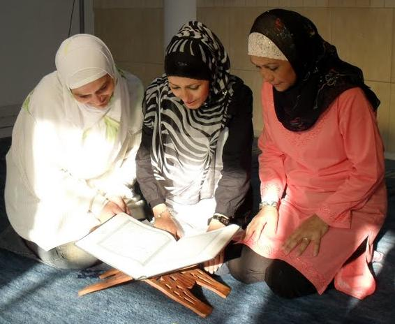 Quran Women