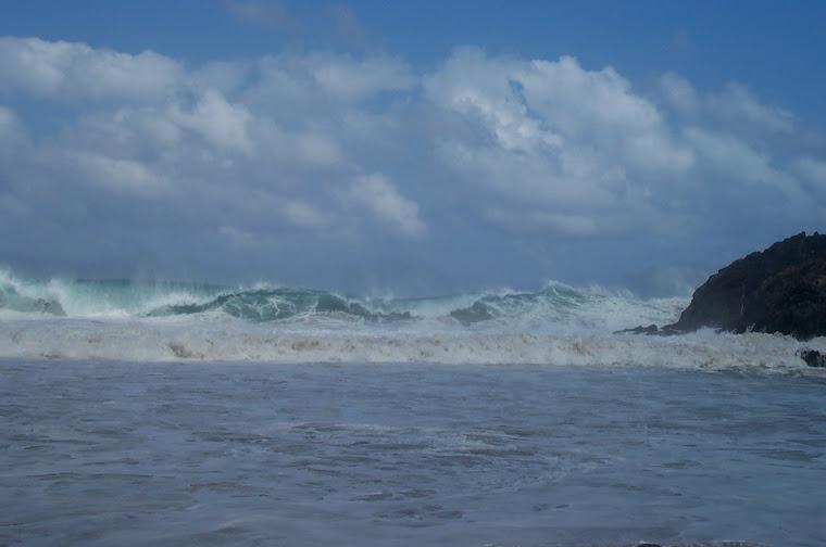 Mar de lluvia