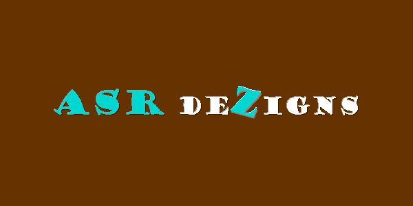 ASR deZigns