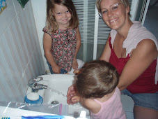 Child Size Sink You Say............