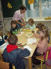 Sonshyne's Kindergarden Class