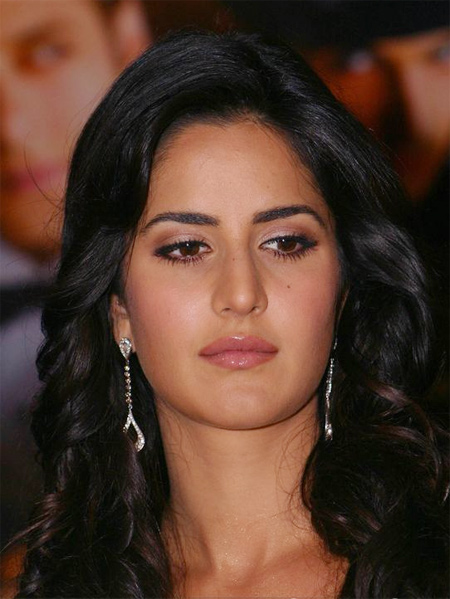 Bollywood Actress With Square Face Shape