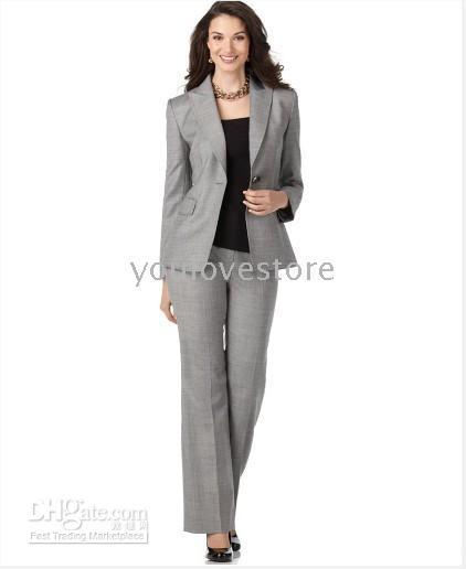 Interview Attire For Women And Make Up Tips Wiseshe