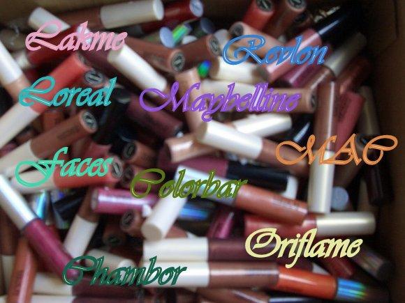 best makeup brand in 2010