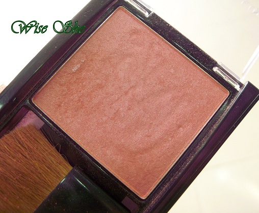 Maybelline expert wear blush precious pink</h4> border=