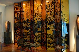 aux origines de l art d co l afrique mode blogs. Black Bedroom Furniture Sets. Home Design Ideas