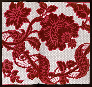 Papier peint japonais, tissus japonais et chinois Etoffe  - Papier Peint Motifs Japonais