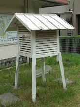 Diseño de abrigos meteorológicos