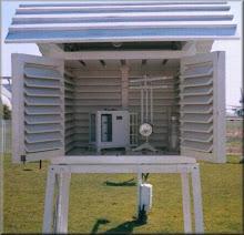 cabina meteorológica