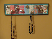 Ribbon Organizer After