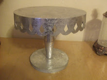 Cake Stand Before