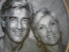Walt and Rebecca