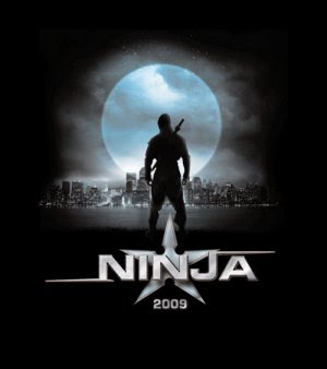 Imagens Ninja Torrent Dublado 1080p 720p BluRay Download