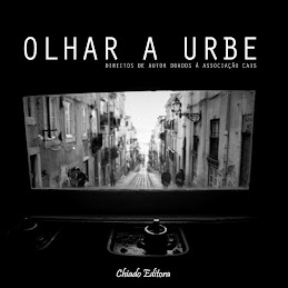 OLHAR A URBE, Chiado Editora
