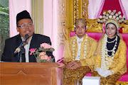 Ubaidillah Ahmad, MA