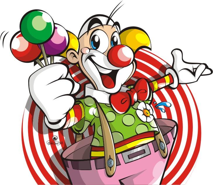MATERNAL   Projeto Circo
