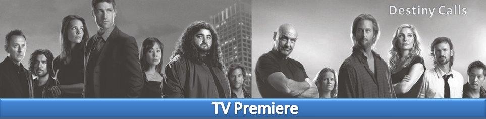 Tv Premiere