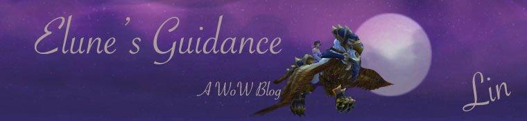 Elune's Guidance