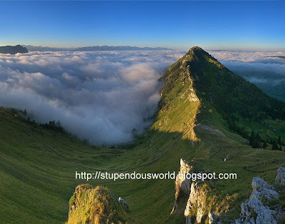 Photo gallery of landscape pictures