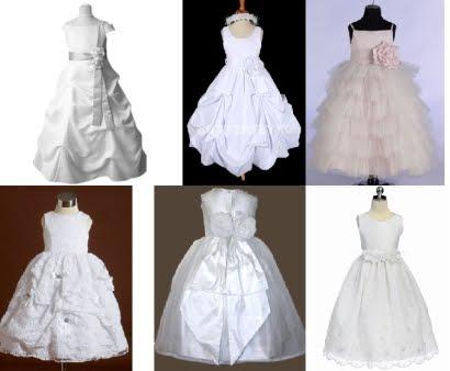 vestidos de primera comunion en guadalajara. fonte: vestidos - 15