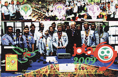 QSL CARD 2nd Malaysia JOTA