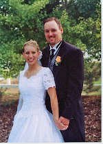 2002 Wedding day
