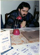 Presentación del libro: Trans-formaciones