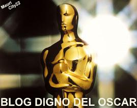 Blog digno del Oscar
