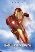 O Homem de Ferro