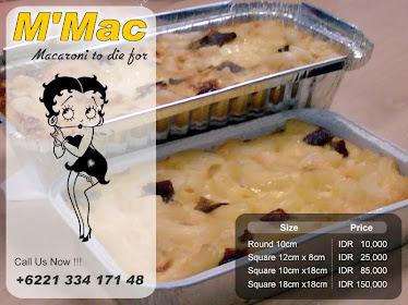 M'Mac