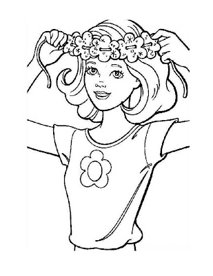 A Z Coloring Pages