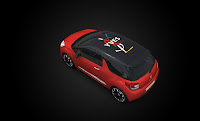 Citroen DS3 Yves Saint Laurent