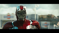 Audi Tony Stark Innovation Challenge